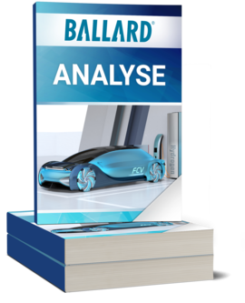 Ballard Power Aktien-Analyse