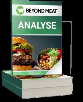 Beyond Meat Aktien-Analyse