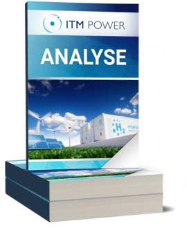 ITM Power Aktien-Analyse