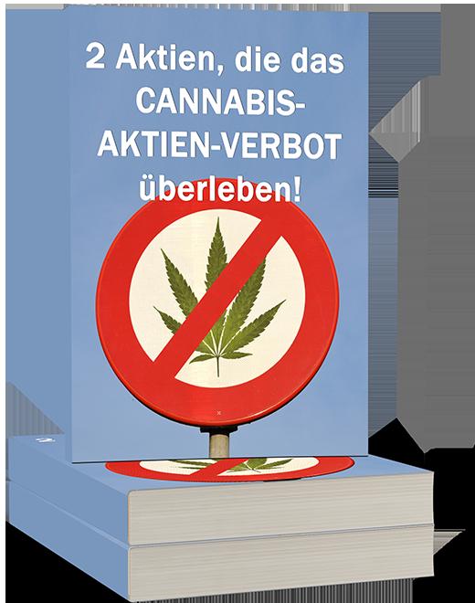 Cannabis Verbot