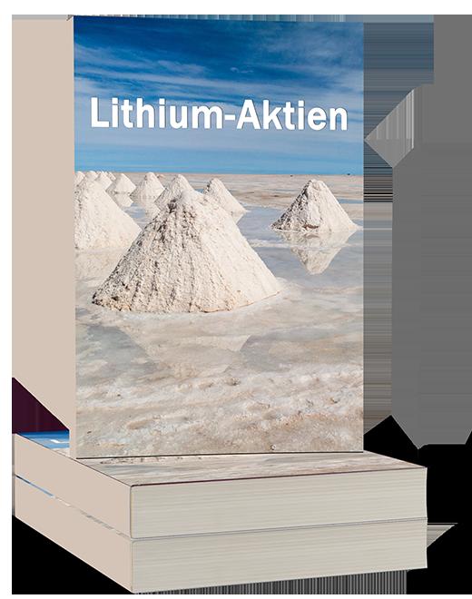 Aktie Lithium